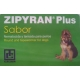 ZIPYRAN PLUS 1 pill dog dewormer