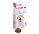 BRAVECTO XL 40-56Kg flea and tick pill