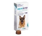 BRAVECTO L 20-40Kg flea and tick pill
