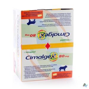 CIMALGEX ® 80mg 144 pills