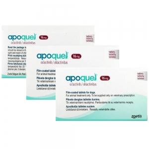 APOQUEL 16mg 20 pills
