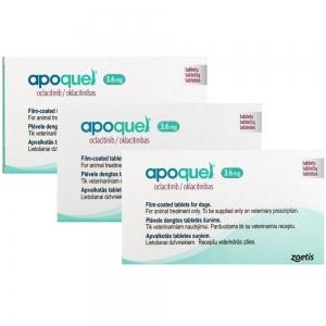 APOQUEL 3,6mg 100 pills