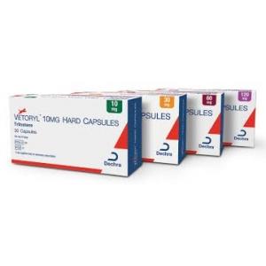 VETORYL 30mg (30 pills)