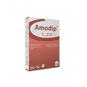 AMODIP 1,25mg 30 pills