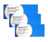 benefortin 20mg