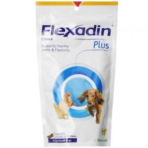 FLEXADIN PLUS small dog 30 pills