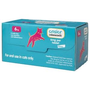 ONSIOR 6mg 30 pills