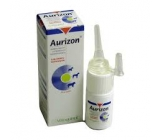 AURIZON 10 ml ear drops for dog