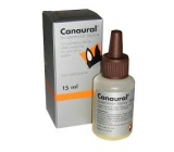 CANAURAL 15ml ear drops for dog