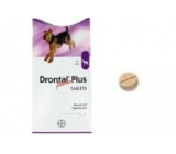 DRONTAL PLUS dog 1 pill