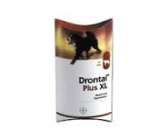 DRONTAL PLUS XL large dog 8 PILLS