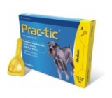 PRAC-TIC DOGS 11-22KG - 3 SPOT-ON BOX