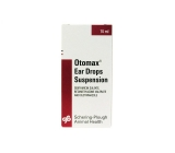 OTOMAX 14ml EAR DROPS