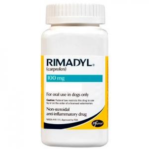 RIMADYL ® 100mg 20 tablets