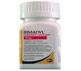 RIMADYL 50mg 20 tablets