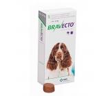 BRAVECTO M 10-20Kg flea and tick pill