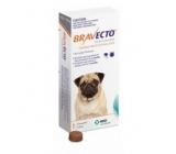 BRAVECTO S 4,5-10Kg flea and tick pill