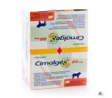 CIMALGEX 80mg 144 pills