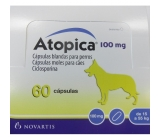 ATOPICA 100mg 60 Capsules