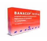 banacep 20mg 14 pills