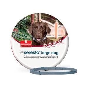 SERESTO ® collar LARGE DOG 70cm