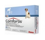 COMFORTIS 1040mg dogs 14,8 to 23,1Kg monthly Flea treatment 6 pills
