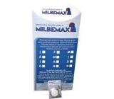 MILBEMAX dog from 5 to 25Kg dewormer 1 pill